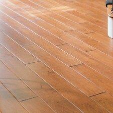"""5"""" Engineered Maple Flooring in Burlap"""