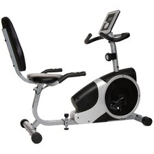 <strong>Body Flex</strong> Magnetic Recumbent Bike