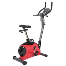 <strong>Body Flex</strong> Game Rider Deluxe Upright Bike