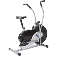 <strong>Body Flex</strong> Body Rider Fan Indoor Cycling Bike