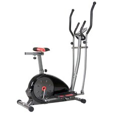 <strong>Body Champ</strong> Magnetic Cardio Dual Trainer