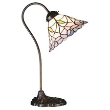 <strong>Meyda Tiffany</strong> Daffodil Bell Table Lamp
