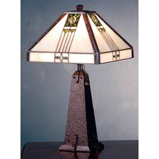 Pasadena Rose Table Lamp