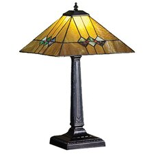 """Martini Mission 22"""" H Table Lamp"""