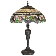 <strong>Meyda Tiffany</strong> Handel Grapevine Table Lamp