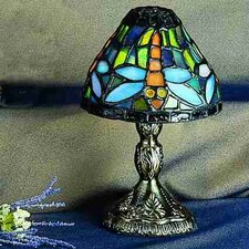 Tiffany Dragonfly Micro Table Lamp