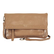 <strong>Latico Leathers</strong> Mimi in Memphis Jennie Medium Cross-Body Clutch