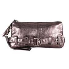 <strong>Latico Leathers</strong> Art Penelope Clutch / Wristlet