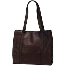 Heritage Downtown East/West Tote Bag