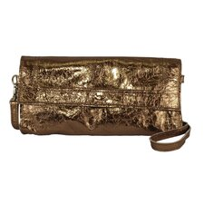 <strong>Latico Leathers</strong> Art Meryl Streak Clutch