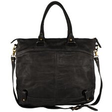 Washed Pilar Tote Bag