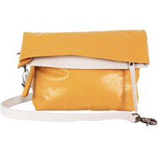 ColorBlock Thandie Shoulder Bag
