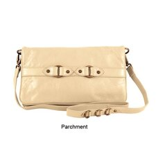 <strong>Latico Leathers</strong> Mimi in Memphis Rachel Clutch / Cross-Body