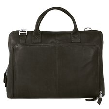 Heritage Soho Laptop Brief