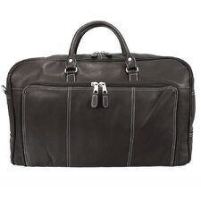 "Heritage 21"" Leather Las Vegas Weekender"