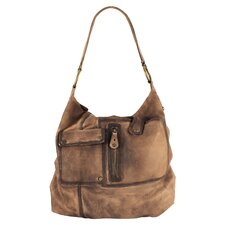 Brushstroke Zara Large Shoulder Bag