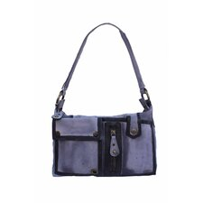 Brushstroke Jordan Small Shoulder Bag