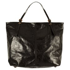<strong>Latico Leathers</strong> Mimi in Memphis Nadia Large Tote Bag