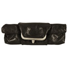 Mimi in Memphis Barbi Framed Clutch