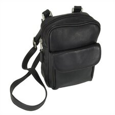 <strong>Latico Leathers</strong> Heritage Gadget Cross-Body Bag