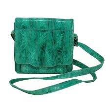 <strong>Latico Leathers</strong> Kat Amazonia Crossbody Bag