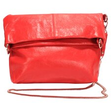 Irene Medium Mimi Foldover Convertible Crossbody