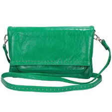 <strong>Latico Leathers</strong> Lafayette LargeMimi Crossbody / Shoulder Bag