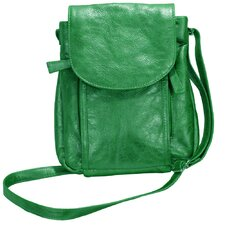 <strong>Latico Leathers</strong> Selma Mimi in Memphis Crossbody Bag