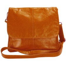 <strong>Latico Leathers</strong> Jamie Mimi Crossbody Shoulder Bag