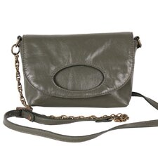 <strong>Latico Leathers</strong> Camille Cross-Body Shoulder Bag