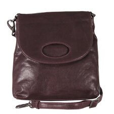 <strong>Latico Leathers</strong> Alex Cross-Body Shoulder Bag