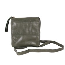 <strong>Latico Leathers</strong> Davis Cross-Body Bag