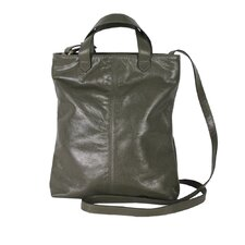 <strong>Latico Leathers</strong> Cindy Cross-Body Tote Bag