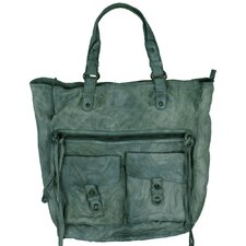 <strong>Latico Leathers</strong> Sol Mason Tote Bag