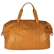 <strong>Latico Leathers</strong> Mimi in Memphis Malibu Tote Bag