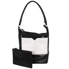 ColorBlock Dee Dee Hobo Bag