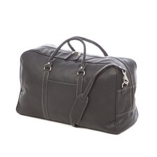"<strong>Latico Leathers</strong> Heritage 21"" Leather Cabin Travel Duffel"