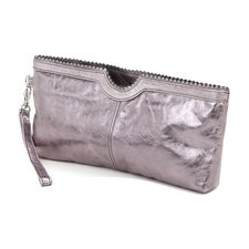 <strong>Latico Leathers</strong> Art Carlie Sheen Clutch