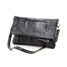 <strong>Latico Leathers</strong> Mimi in Memphis Lafayette Large Cross-Body Shoulder Bag