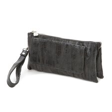 Amazonia Millicent Top Zip Clutch