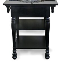 "<strong>JSG Oceana</strong> Chess 30"" Bathroom Vanity Base"