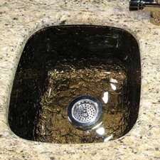 "18.13"" x 16.5"" Undermount Kitchen Sink"