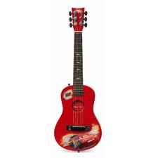 Cars Acoustic Guitar