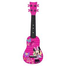 Minnie Mouse Mini Guitar