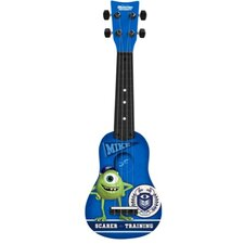Monsters University Mini Guitar
