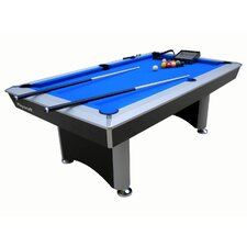 3-in-1 Sprint 7' Pool Table