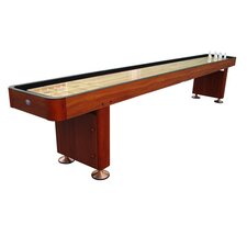 Woodbridge 9' Cherry Shuffleboard