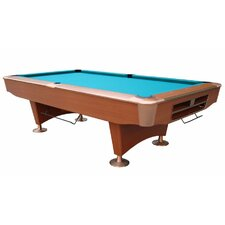 Southport 8' Drop Pocket Pool Table