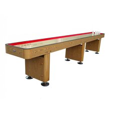 Woodbridge 16' Cherry Shuffleboard