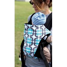 Pikkolo Soft Structured Baby Carrier in Georgia